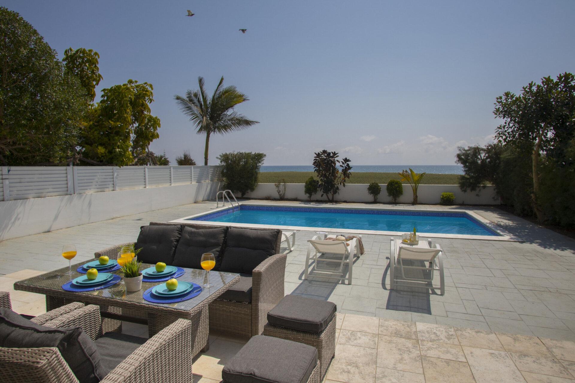 Larnaca Villa 1395