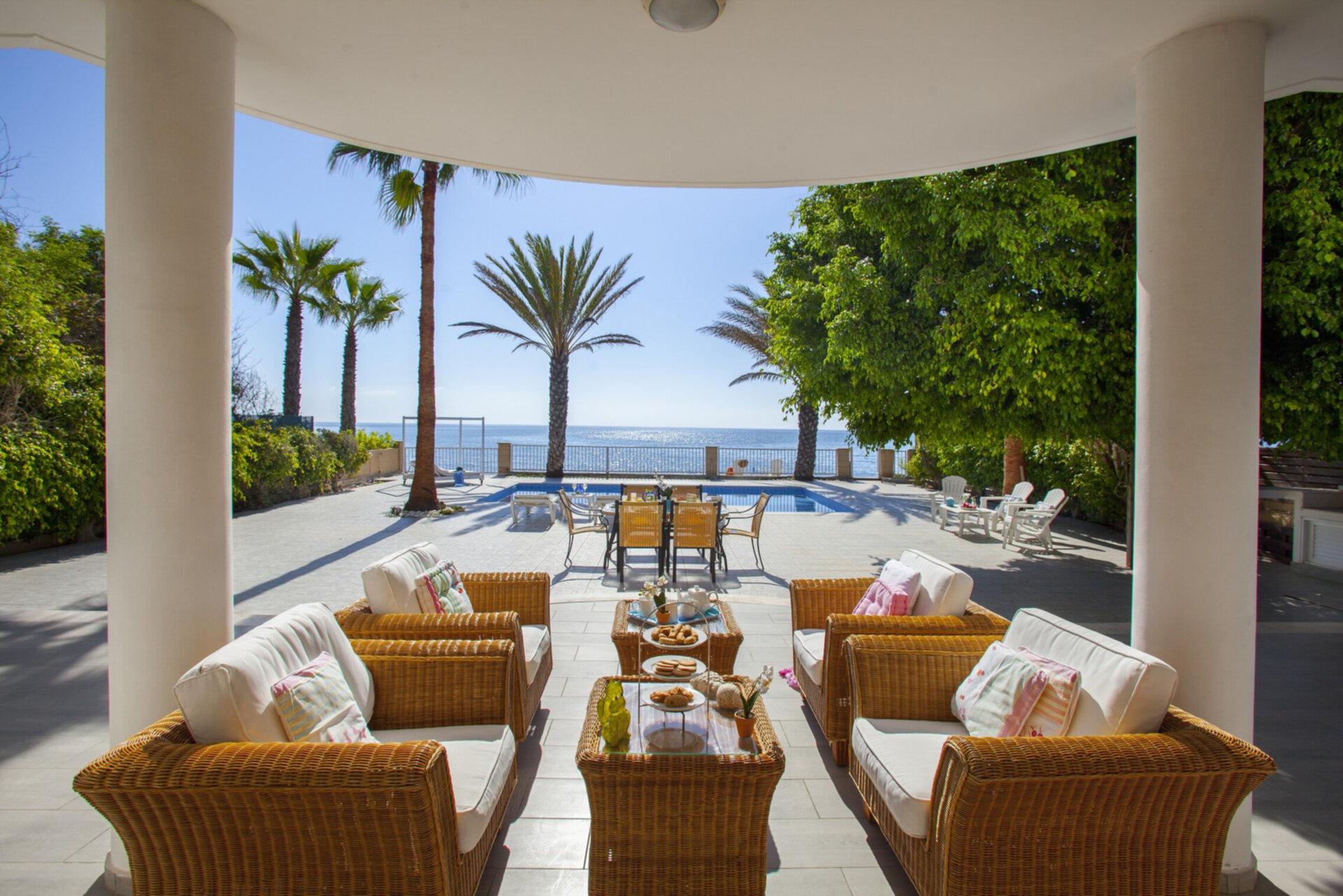 Larnaca Villa 1399