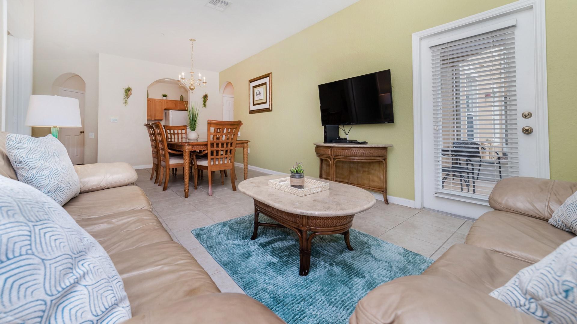 Livingroom Angle