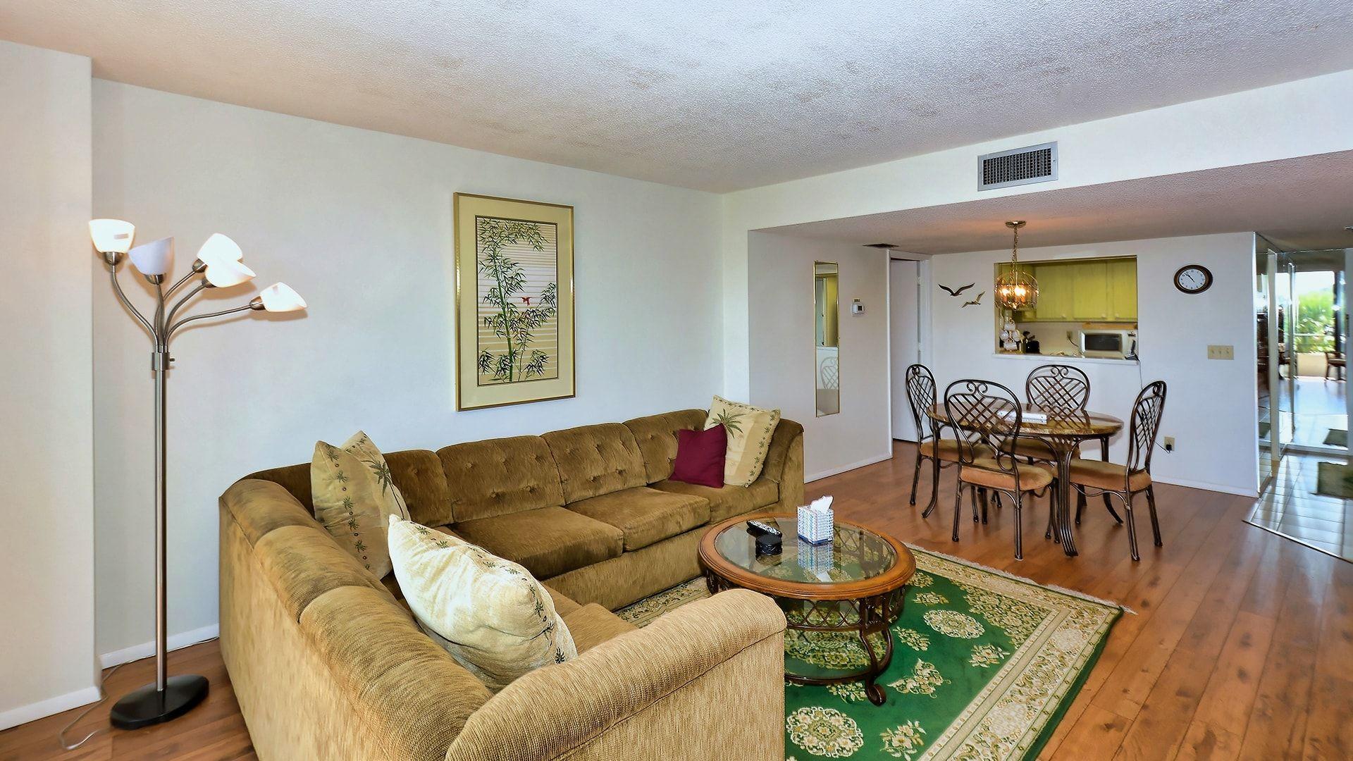 Living Room Angle 3