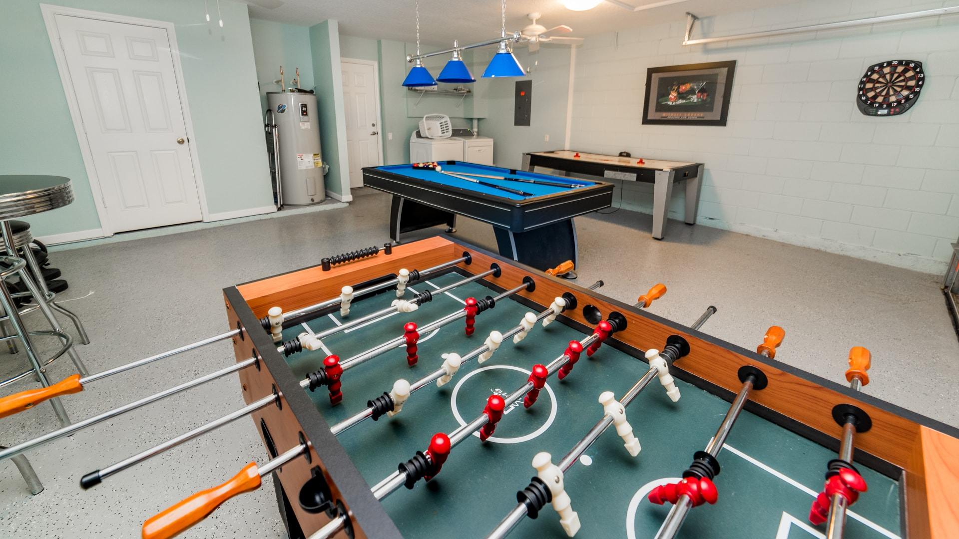 Game Room (Angle)