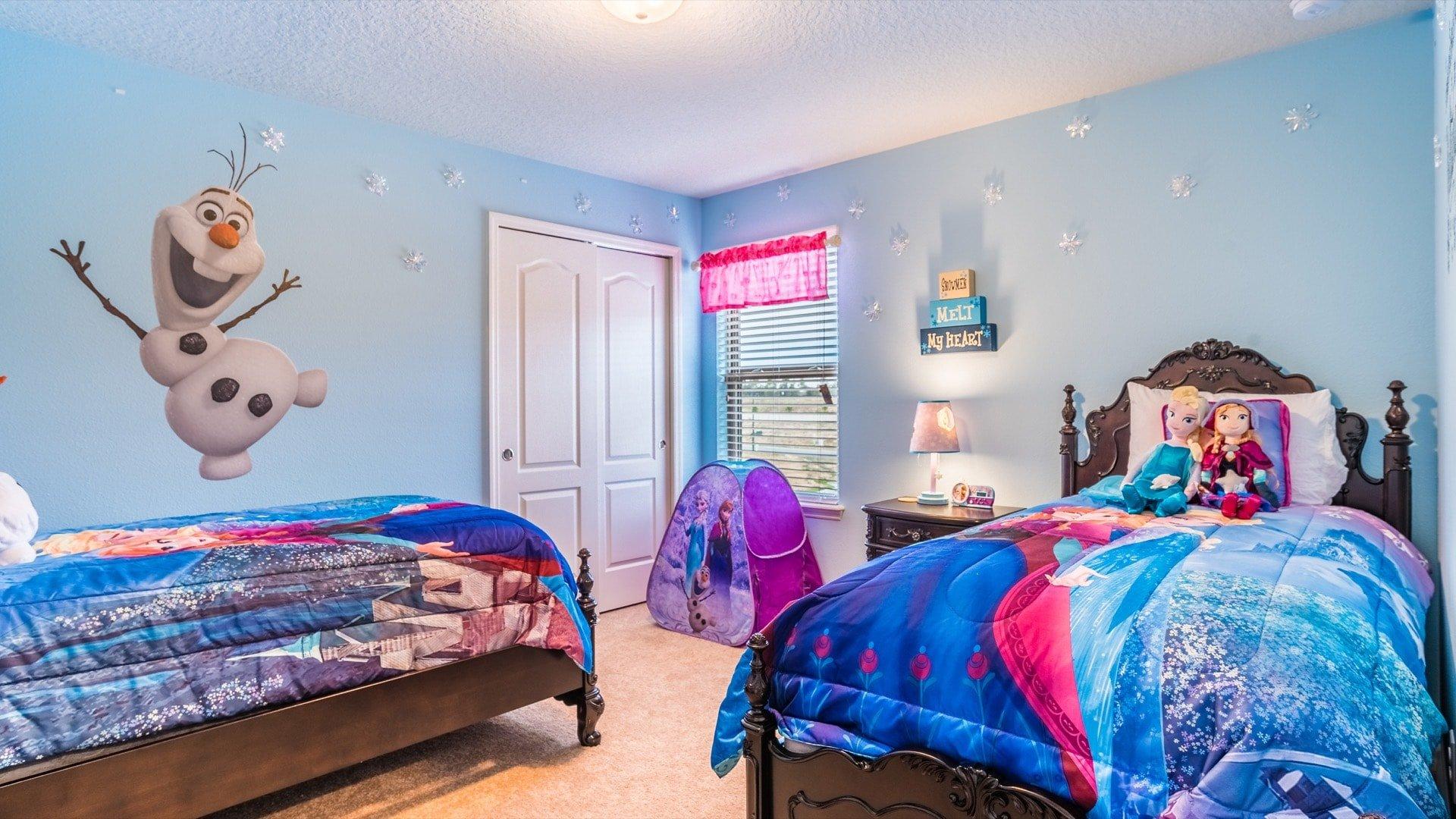 Bedroom 2 (KING MS)