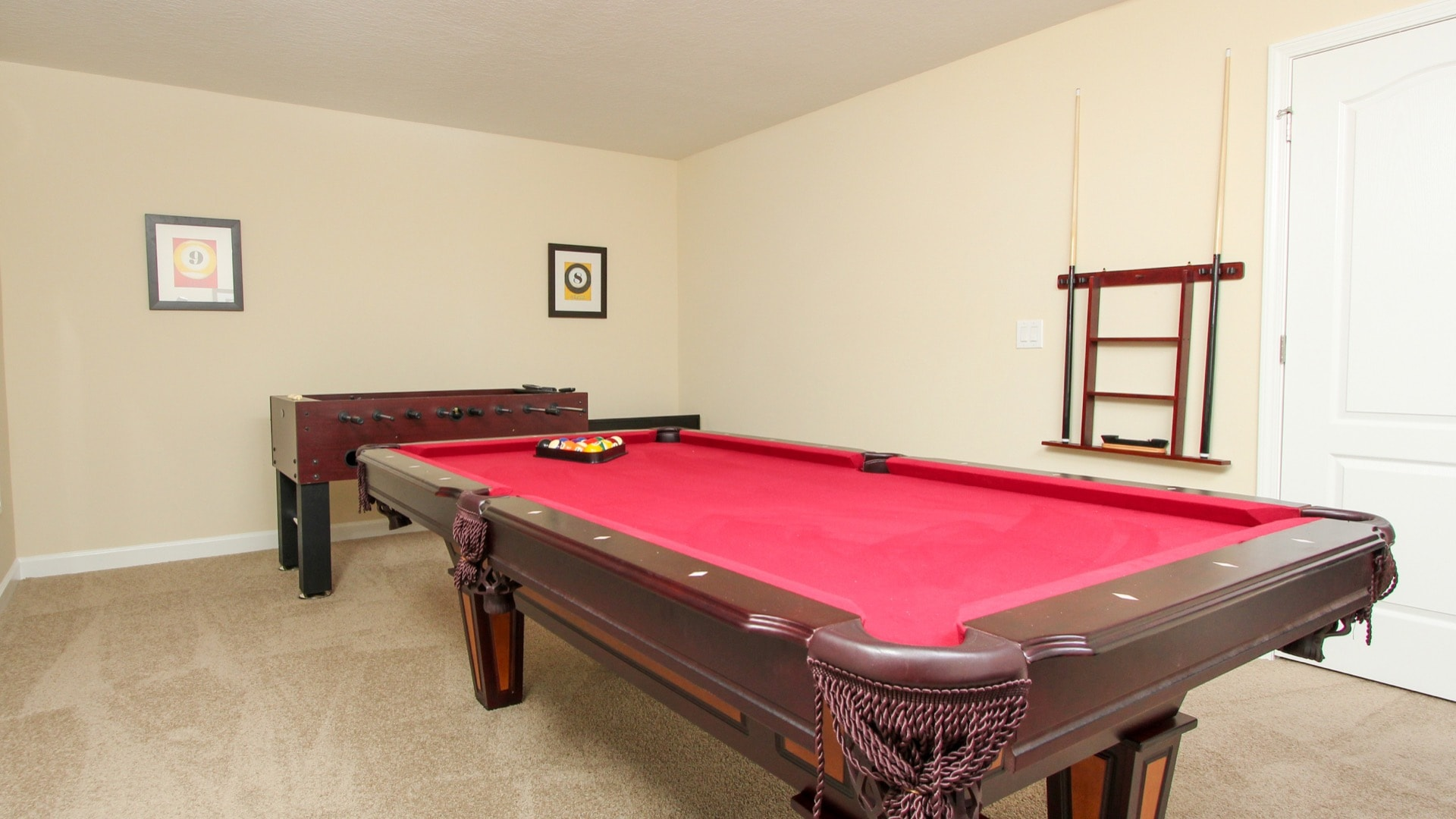 Game Room (UP)