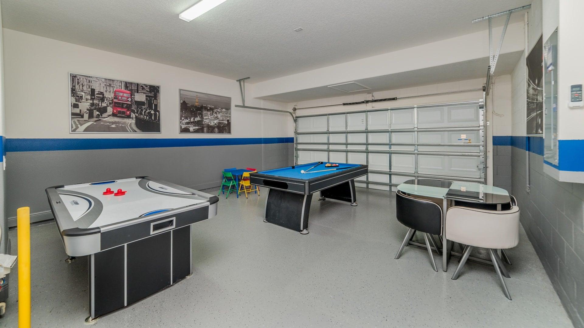 Game Room (Angle 2)