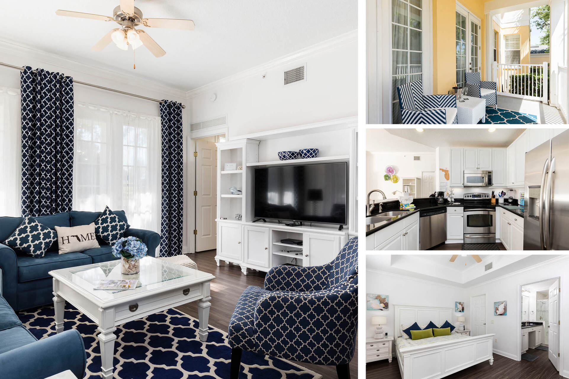 Welcome to the Luxury Terrace Hideaway, a gorgeous ground floor condo in a great location