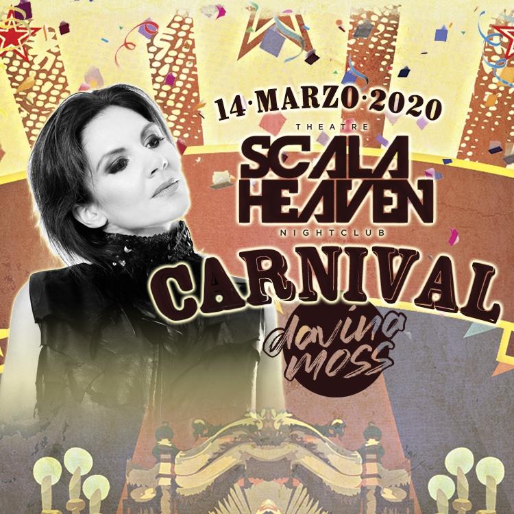 Carnival - Scala Heaven