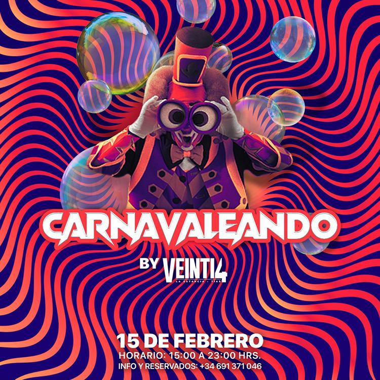 Carnavaleando