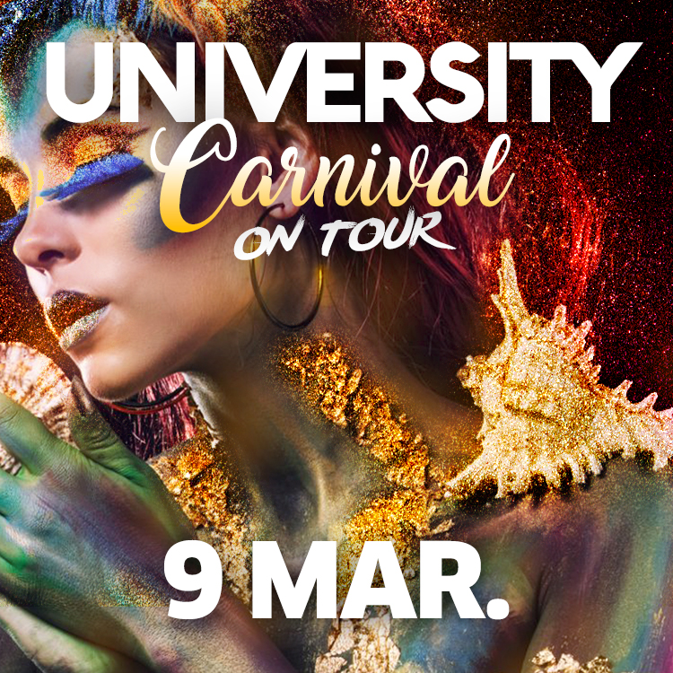 University Carnival 19