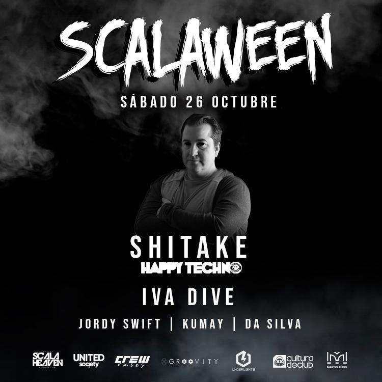Scalaween - Scala Heaven