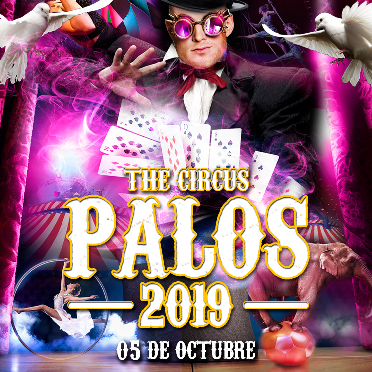 Fiesta Palos 2019