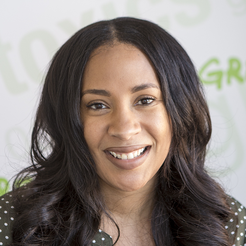 Ebony Martin