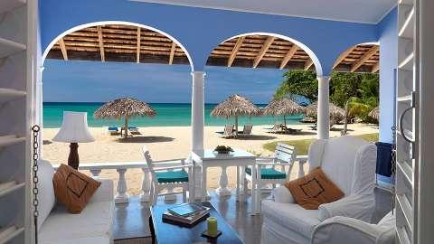Jamaica Inn飯店體驗
