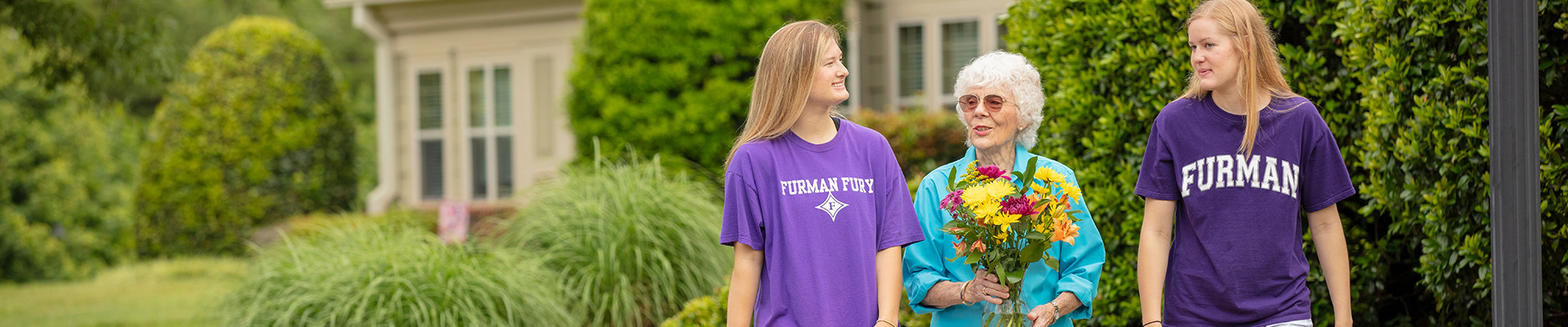 Personal Care The Woodlands at Furman