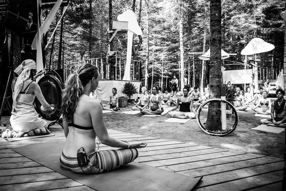 lisa yoga future pic