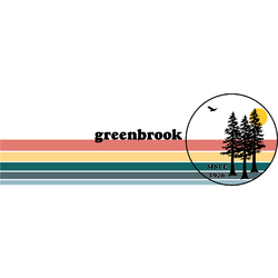 2021 - 2022 NEW Greenbrook Spirit Wear Product Image