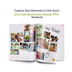 2021-22 Yearbook with TreeRing Product Image