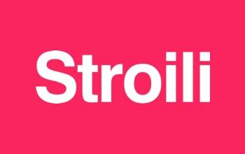 Fino al 70% su Stroili