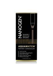 Nanogen Aquamatch Medium Brown (2x3.94g)