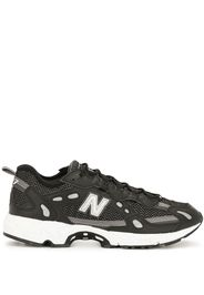 New Balance 830 Abzorb OG Sneakers - Schwarz