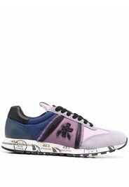 Premiata Lucy D Sneakers - Violett