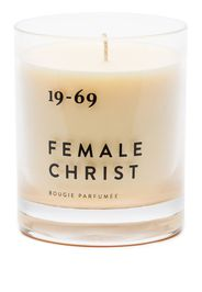 Female Christ 200ml scented candle