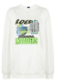 Felpa Invaders