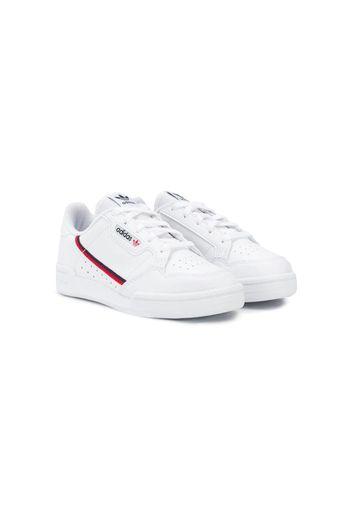 Sneakers con banda laterale