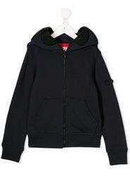 google zip up hoodie