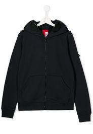 TEEN zip up hoodie