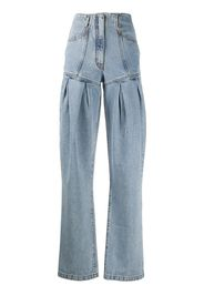 Jeans affusolati
