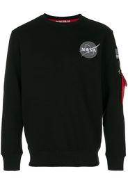 Felpa 'NASA'