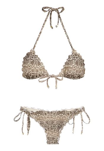 python print bikini set