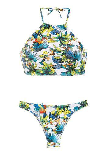 Bikini con stampa