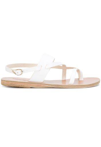 Sandalo piatto 'Alethea'