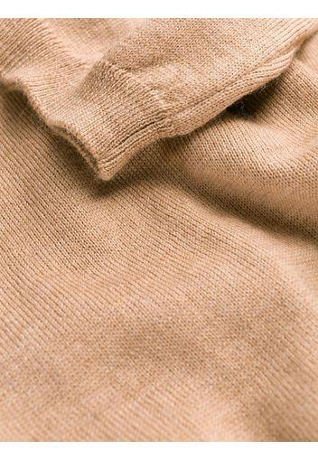 Maglione a girocollo