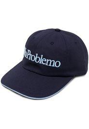 Cappello da baseball con ricamo No Problemo