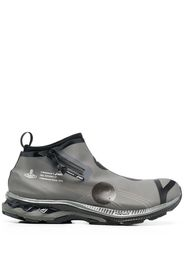 Asics x Vivienne Westwood Sneakers Gel Kayano 27 LTX - Nero