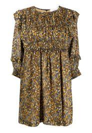 Sandra shift dress