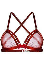 Cabaret triangle bra