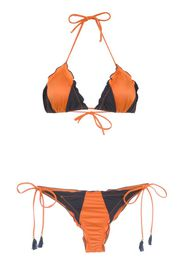 Bikini a pannelli