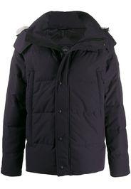 Wyndham padded coat