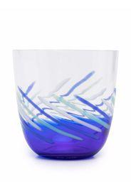 Carlo Moretti I Diversi glass - Blu