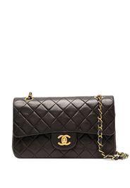 Chanel Pre-Owned Borsa a spalla 2.55 anni '90 - Marrone