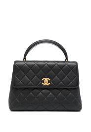 Chanel Pre-Owned Portadocumenti trapuntato 1997 - Nero