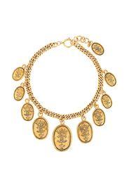 Chanel Pre-Owned Collana - Oro