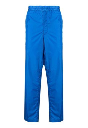 Pantaloni sportivi con bande laterali