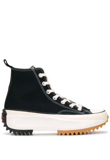 Sneakers Run Star Hike