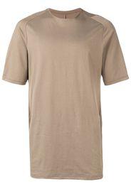 T-shirt a girocollo
