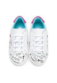 Sneakers classiche 'Love'