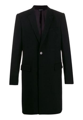 Cappotto monopetto